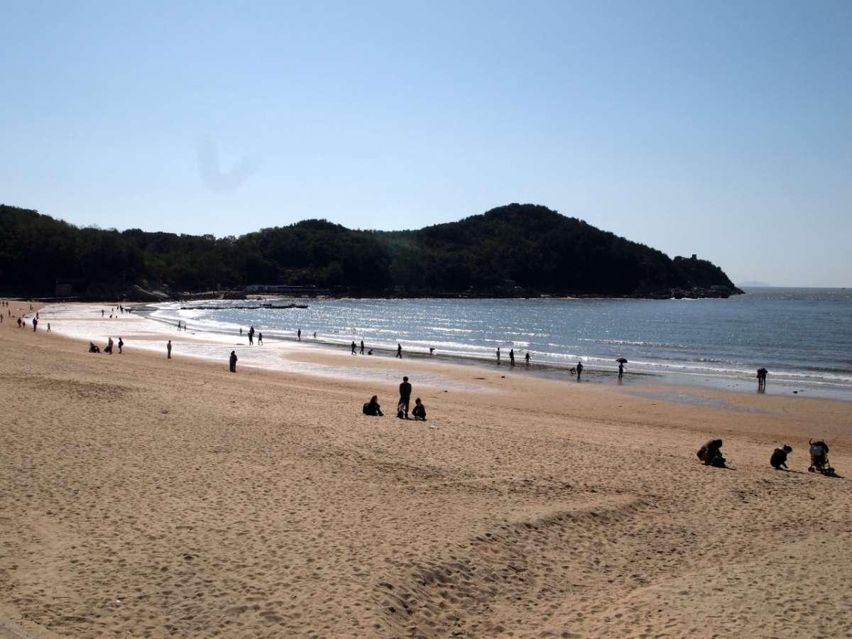 Covid-19 Leva Turistas Coreanos Ao Ar Livre