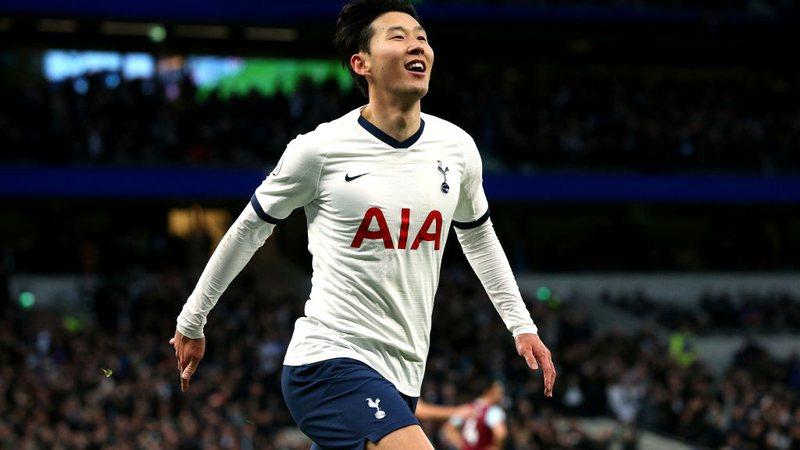 Son Heung-Min Pode Superar Seu Recorde Pessoal Na Premier League