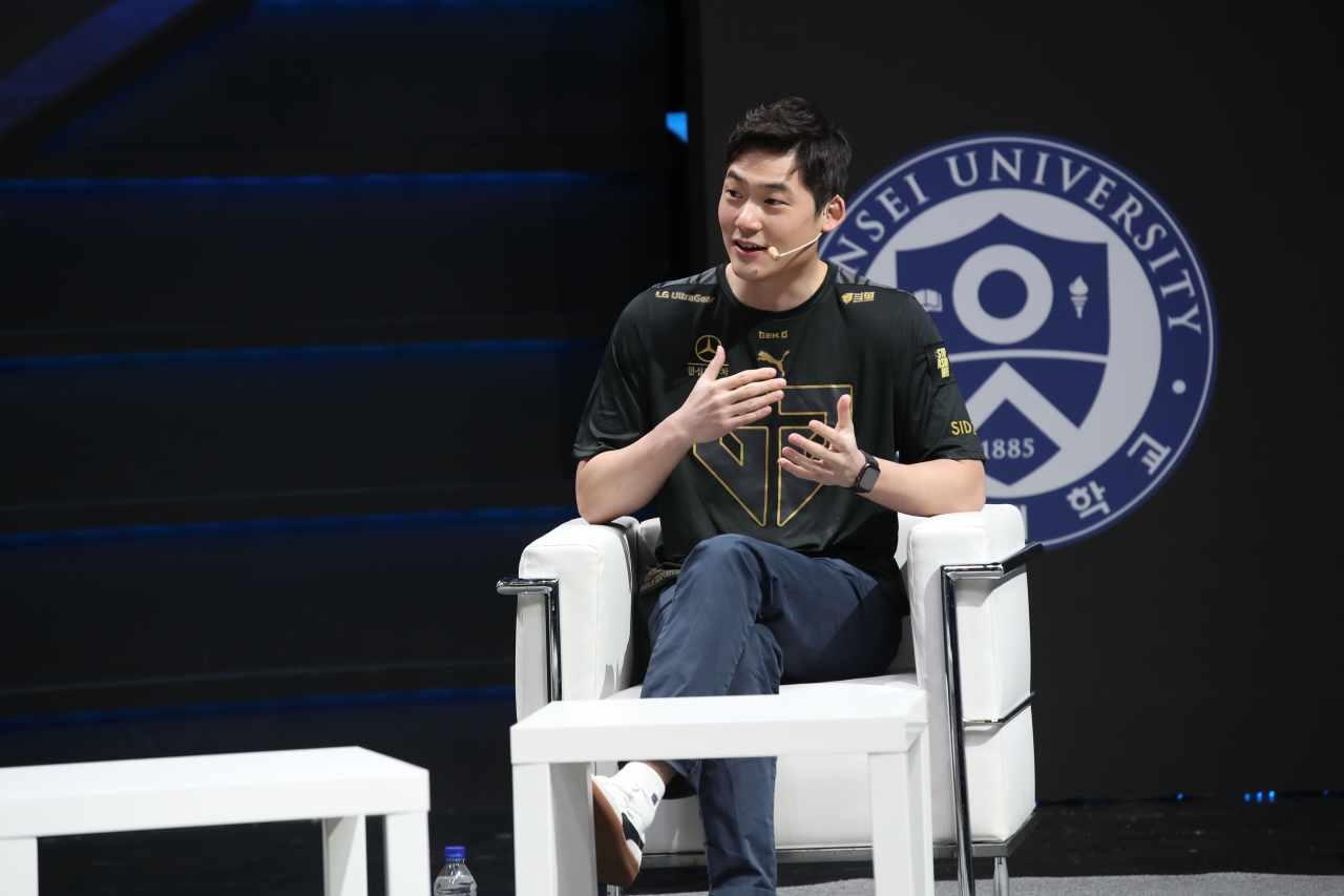 Especialistas Discutem O Futuro Dos E-Sports Na Coreia [K-Sports]