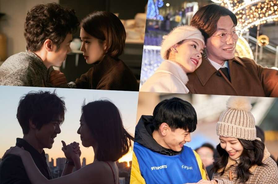 5 Filmes Coreanos Com Lições De Vida Inspiradoras