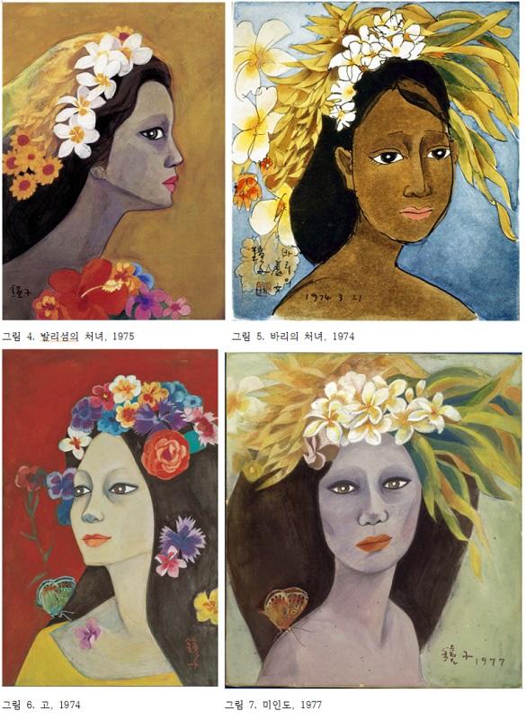 Portrait Of A Beauty, Uma Obra De Arte Coreana, Envolvida Num Mistério A Mais De 3 Décadas