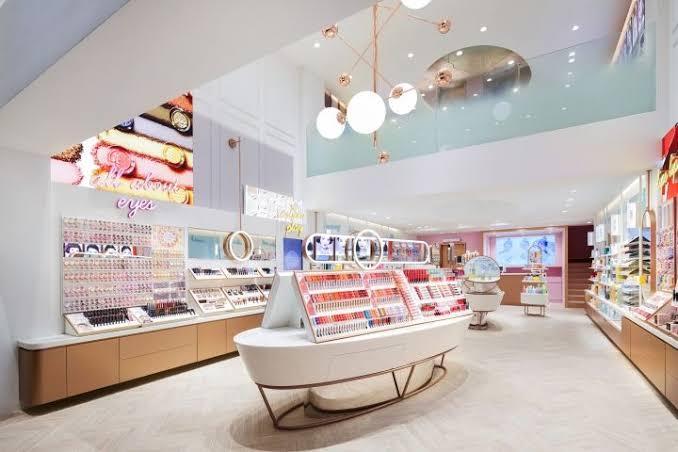 A Maquiagem Divertida E Acessivel Da Etude House [Korea Trends]
