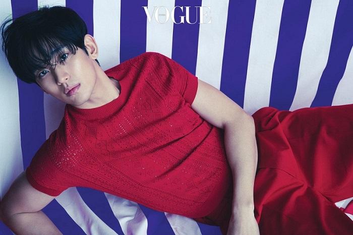 Kim Soo Hyun Fala De Passado E Futuro Em Entrevista Para A Revista Vogue
