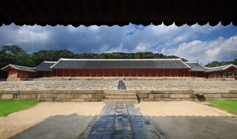 Kim Won Fala Sobre O Objetivo De Suas Construções - Edifícios Que Se Adaptem À Natureza