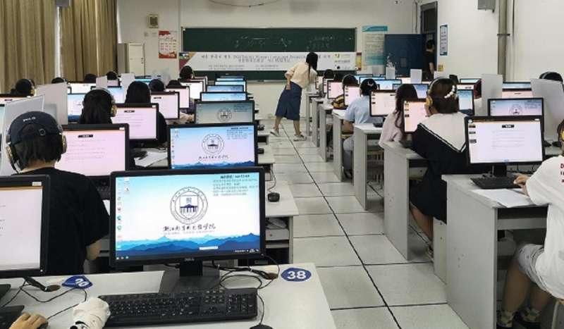 Instituto Rei Sejong Desenvolve Novo Exame De Língua Coreana