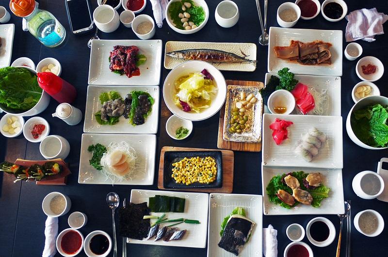 Empresas Coreanas De Alimentos Estão De Olho No Mercado Vegetariano