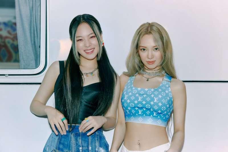 De Sunmi A Red Velvet, As Mulheres Do K-Pop Que Retornam Em Agosto
