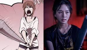 Webtoons São Mais Novo Hit De Exportação Da Coreia Do Sul