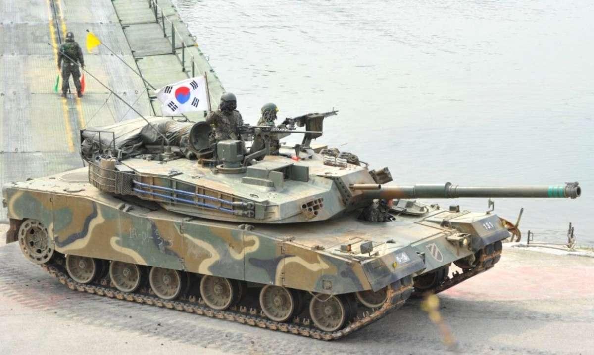 A Experiência De Um Coreano Do Brasil No Exército Da Coreia