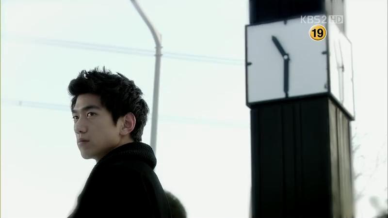 White Christmas [Drama]